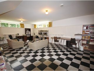 Photo 22: 3890 CYPRESS Street in Vancouver: Shaughnessy House for sale (Vancouver West)  : MLS®# V1070881