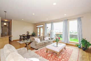 Photo 13: 11 Autumnview Drive in Winnipeg: South Pointe Residential for sale (1R)  : MLS®# 202118163