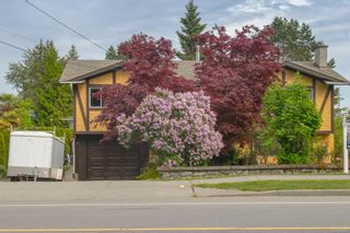 Photo 1: 7635 East Saanich Rd in : CS Saanichton House for sale (Central Saanich)  : MLS®# 874597