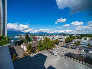 "Photo 16: 404 234 E 5TH Avenue in Vancouver: Mount Pleasant VE Condo for sale in ""GRANITE BLOCK"" (Vancouver East)  : MLS®# V1138427"