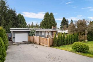 Main Photo: 13020 98A Avenue in Surrey: Cedar Hills House for sale (North Surrey)  : MLS®# R2547932