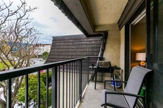 """Photo 18: 308 307 W 2ND Street in North Vancouver: Lower Lonsdale Condo for sale in """"Shorecrest"""" : MLS®# R2244286"""