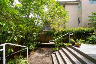 """Photo 21: 106 655 W 13TH Avenue in Vancouver: Fairview VW Condo for sale in """"TIFFANY MANSION"""" (Vancouver West)  : MLS®# R2465247"""