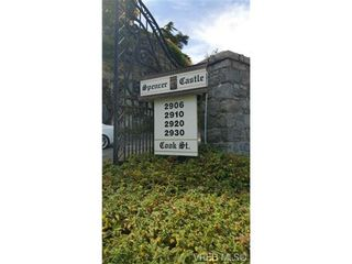 Photo 1: 201 2930 Cook St in VICTORIA: Vi Mayfair Condo for sale (Victoria)  : MLS®# 707990