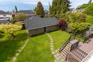 Photo 18: 6907 CYPRESS Street in Vancouver: Kerrisdale House for sale (Vancouver West)  : MLS®# R2368930