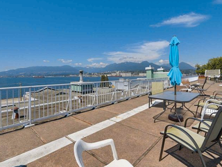 Photo 12: #110-2211 Wall St in Vancouver: Hastings Condo for sale (Vancouver East)  : MLS®# R2192905