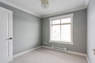 Photo 15: 1 2321 RINDALL Avenue in Port Coquitlam: Central Pt Coquitlam Townhouse for sale : MLS®# R2137298
