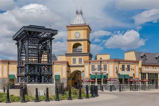 Photo 36: 312 QUARRY Villa SE in Calgary: Douglasdale/Glen Row/Townhouse for sale : MLS®# C4224154