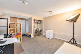 """Photo 33: 9279 GOLDHURST Terrace in Burnaby: Forest Hills BN Townhouse for sale in """"Copper Hill"""" (Burnaby North)  : MLS®# R2466536"""