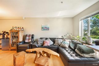 Photo 12: TH 1 2483 SCOTIA Street in Vancouver: Mount Pleasant VE Townhouse for sale (Vancouver East)  : MLS®# R2567684