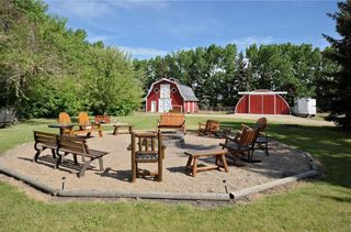 Photo 5: 280001 DICKSON STEVENSON Trail in Rural Rocky View County: Rural Rocky View MD Detached for sale : MLS®# A1064718