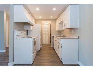 """Photo 5: 105 33956 ESSENDENE Avenue in Abbotsford: Central Abbotsford Condo for sale in """"Hillcrest Manor"""" : MLS®# R2192762"""