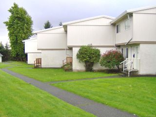 Photo 31: 36 400 Robron Rd in CAMPBELL RIVER: CR Campbell River Central Row/Townhouse for sale (Campbell River)  : MLS®# 744564