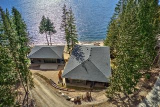 Photo 45: 5846 Sunnybrae-Canoe Point Road, in Tappen: House for sale : MLS®# 10240711