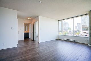 """Photo 6: 508 522 W 8TH Avenue in Vancouver: Fairview VW Condo for sale in """"CROSSROADS"""" (Vancouver West)  : MLS®# R2193198"""
