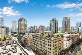 """Photo 28: 1101 1155 HOMER Street in Vancouver: Yaletown Condo for sale in """"City Crest"""" (Vancouver West)  : MLS®# R2618711"""