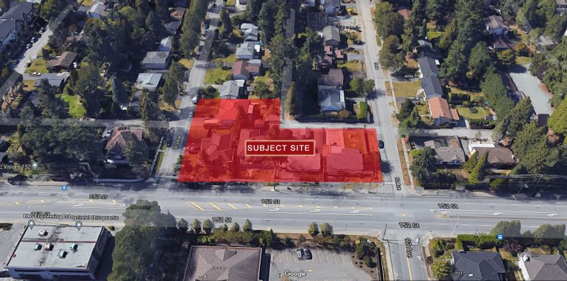 FEATURED LISTING: 9183, 9193, 9171 152 Street & 15181, 15189 91A Avenue Surrey