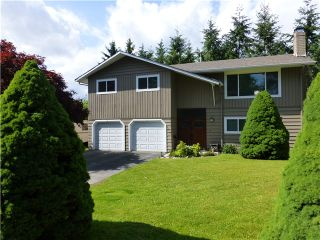Photo 2: 22631 LEE Avenue in Maple Ridge: East Central House for sale : MLS®# V1069077