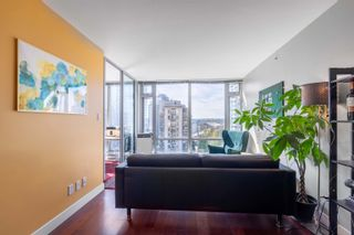 """Photo 5: 1103 1255 SEYMOUR Street in Vancouver: Downtown VW Condo for sale in """"ELAN"""" (Vancouver West)  : MLS®# R2613560"""