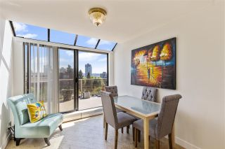 Photo 14: 304 812 MILTON Street in New Westminster: Uptown NW Condo for sale : MLS®# R2571615