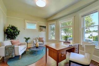 Photo 3: 1121 Chapman St in : Vi Fairfield West House for sale (Victoria)  : MLS®# 882682