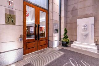 """Photo 24: 1017 788 RICHARDS Street in Vancouver: Downtown VW Condo for sale in """"L'HERMITAGE"""" (Vancouver West)  : MLS®# R2388898"""