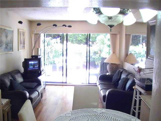 Main Photo: 106 8291 PARK Road in Richmond: Brighouse Condo for sale : MLS®# V951157