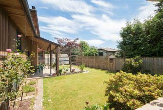 Photo 18: 3756 BALSAM Crescent in Abbotsford: Central Abbotsford House for sale : MLS®# R2083216