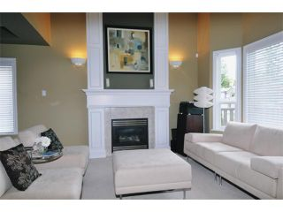 """Photo 3: 11590 238A Street in Maple Ridge: Cottonwood MR House for sale in """"THE MEADOWS AT CREEKSIDE"""" : MLS®# V886773"""
