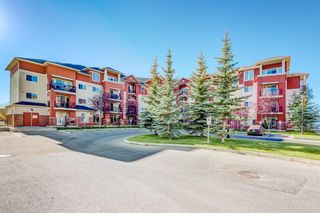 Main Photo: 314 162 Country Village Circle NE in Calgary: Country Hills Village Apartment for sale : MLS®# A1154069