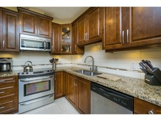 """Photo 4: 527 8288 207A Street in Langley: Willoughby Heights Condo for sale in """"Yorkson Creek Walnut Ridge II"""" : MLS®# R2051394"""