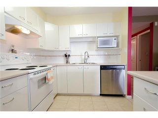 """Photo 4: 1605 4425 HALIFAX Street in Burnaby: Brentwood Park Condo for sale in """"POLARIS"""" (Burnaby North)  : MLS®# V934589"""