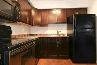 """Photo 7: 102 5294 204 Street in Langley: Langley City Condo for sale in """"""""Waters Edge"""" NWS 1817"""""""" : MLS®# R2169819"""