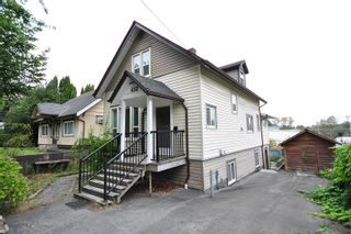 Photo 2: 452 ROUSSEAU Street in New Westminster: Sapperton House for sale : MLS®# R2617289