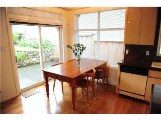 Photo 7: 2175 KINGS AVE in West Vancouver: Dundarave House for sale : MLS®# V888859