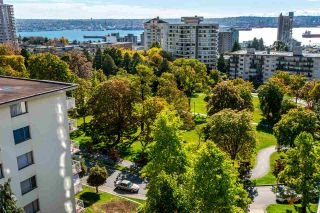 """Photo 12: 1001 160 W KEITH Road in North Vancouver: Central Lonsdale Condo for sale in """"VICTORIA PARK WEST"""" : MLS®# R2115638"""