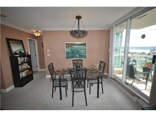 Photo 5: 802 567 LONSDALE Avenue in North Vancouver: Lower Lonsdale Condo for sale : MLS®# V955451