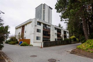 Photo 19: 105 1526 GEORGE Street: White Rock Condo for sale (South Surrey White Rock)  : MLS®# R2554568