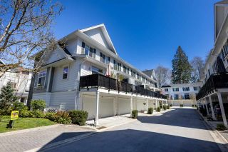 """Photo 19: 59 288 171 Street in Surrey: Pacific Douglas Townhouse for sale in """"The Crossing"""" (South Surrey White Rock)  : MLS®# R2567474"""