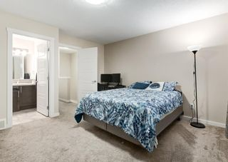 Photo 20: 102 2400 RAVENSWOOD View SE: Airdrie Row/Townhouse for sale : MLS®# A1092501