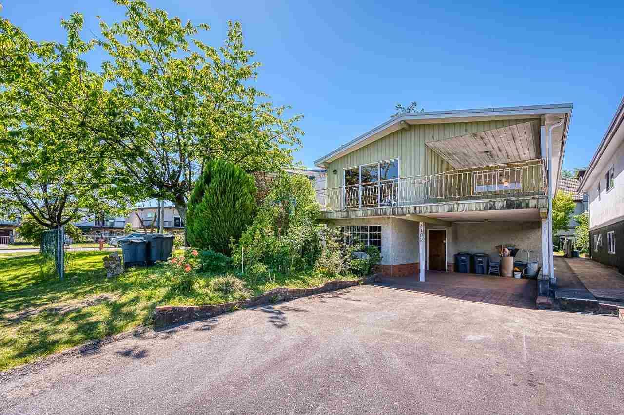 Main Photo: 3192 QUEENS Avenue in Vancouver: Collingwood VE House for sale (Vancouver East)  : MLS®# R2590887