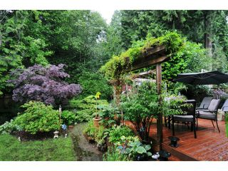 Photo 15: 1284 WHITE PINE Place in Coquitlam: Canyon Springs House for sale : MLS®# V1013466
