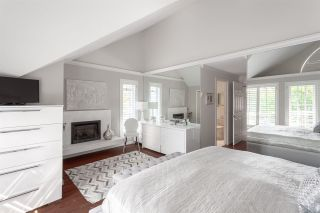 """Photo 18: 4290 HEATHER Street in Vancouver: Cambie Townhouse for sale in """"Grace Estate"""" (Vancouver West)  : MLS®# R2375168"""