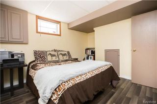 Photo 17: 239 Knowles Avenue in Winnipeg: North Kildonan Residential for sale (3G)  : MLS®# 1805871
