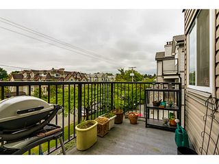 Photo 11: # 305 3199 WILLOW ST in Vancouver: Fairview VW Condo for sale (Vancouver West)  : MLS®# V1084535