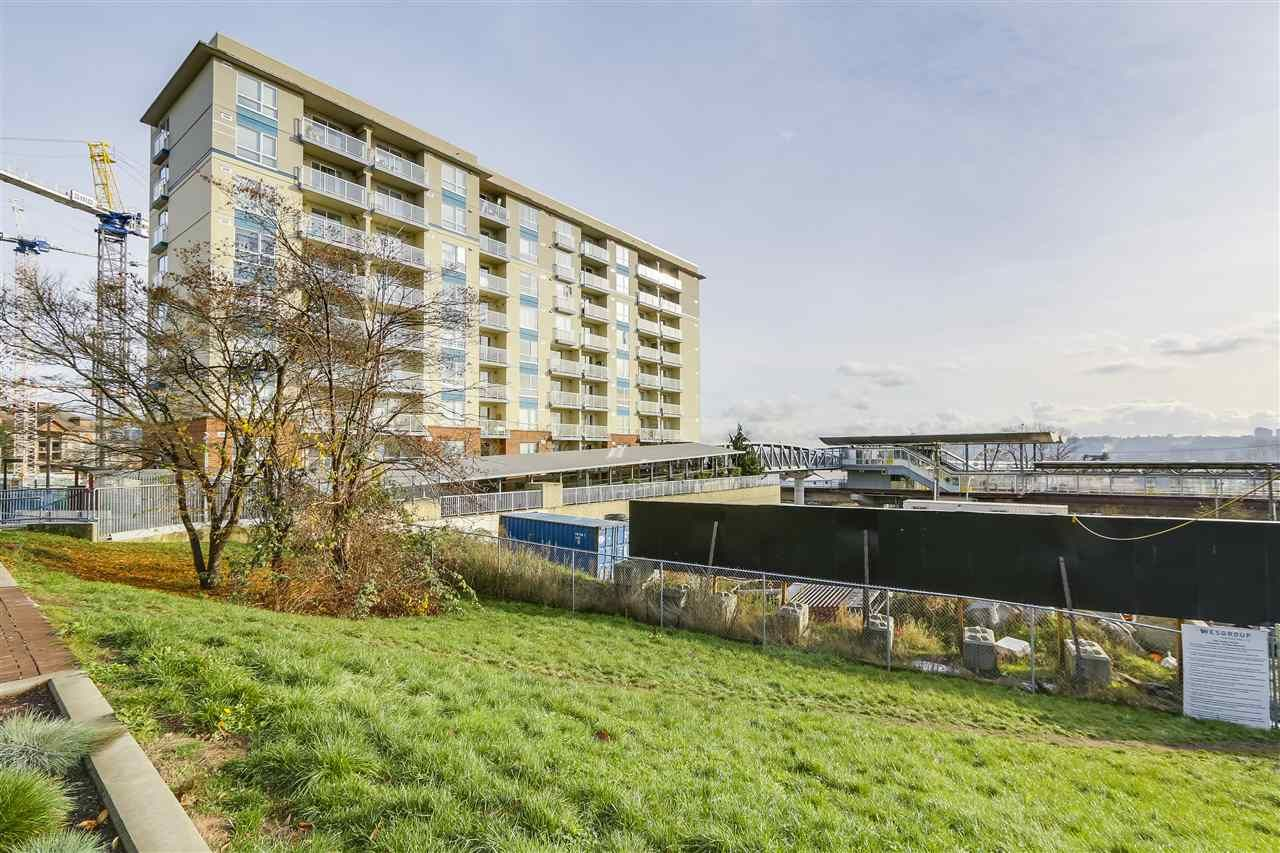 """Main Photo: 109 200 KEARY Street in New Westminster: Sapperton Condo for sale in """"The Anvil"""" : MLS®# R2225667"""