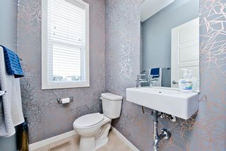 Photo 20: 504 115 Sagewood Drive: Airdrie Row/Townhouse for sale : MLS®# A1059730