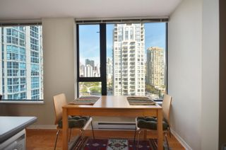 Photo 7: 1101 1295 RICHARDS Street in Vancouver: Downtown VW Condo for sale (Vancouver West)  : MLS®# V972152