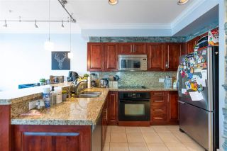 """Photo 7: 203 118 W 22ND Street in North Vancouver: Central Lonsdale Condo for sale in """"The Sentry"""" : MLS®# R2575769"""