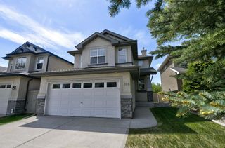 Main Photo: 106 Everwillow Close SW in Calgary: Evergreen Detached for sale : MLS®# A1116249